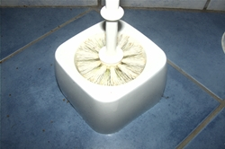 toilettenbrste reinigen oder subern toilettenbrste wieder wie neu tipps hilfe anleitungen. Black Bedroom Furniture Sets. Home Design Ideas